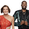 Network 10 confirms first names for Dancing With the Stars after leak
