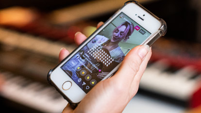 Live streaming makes cents, but musicians need more dollars