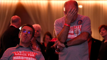 Sportsbet paid out early on a Labor election victory