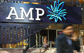 AMP Capital has agreed to sell its global equities and fixed income business to Macquarie.