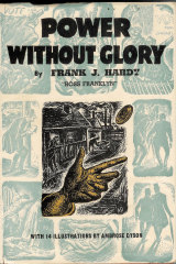 An early edition of Power Without Glory.