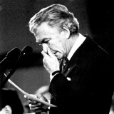 Prime Minister Bob Hawke crying at a Chinese Memorial at Parliament House after the events of Tiananmen Square.