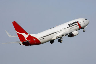 The Australian government will bail out the airline industry with $715 million worth of fees and charges waived.