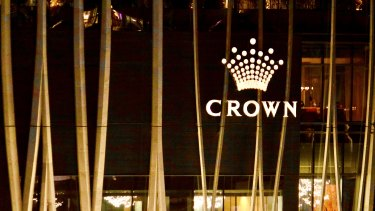 Crown shareholders say it should act on bidder interest for the group now.