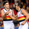 Crows put hapless Suns to the sword again