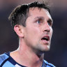 The real reason Mitchell Pearce pulled out of Origin II