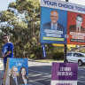 Josh Frydenberg and Gladys Liu's election win cleared
