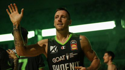 Basketballer Mitch Creek has assault charges withdrawn