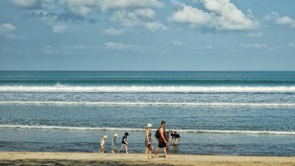 The legal change that could destroy tourism in Bali