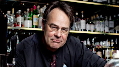 That sinking feeling: Dan Aykroyd lends voice to terrifying anti-whaling film