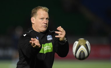 'He'd be a great get': Rennie determined to secure scrum guru for Wallabies