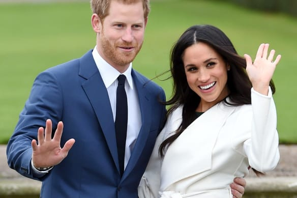 What are the odds Harry and Meghan will divorce?