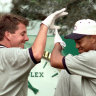 Tiger may be reunited with Mickelson in Ryder Cup