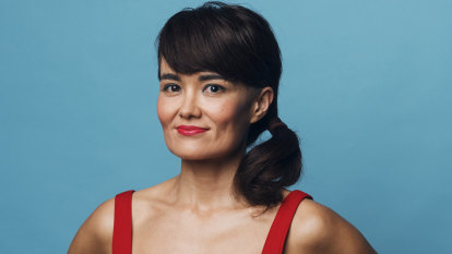 Yumi Stynes: 'His death taught me not to wait to do what you really want to'