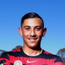 City coach could turn to youth for goals against Wanderers