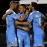 City 'ready' for Victory, but Mombaerts faces wait on Maclaren
