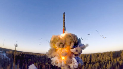 UN treaty banning nuclear weapons now law