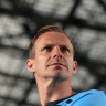 Mr Clean: The 'unbelievable' record of Sydney FC's defensive stalwart