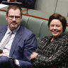 'Obstinate and daft' Morrison government must set emissions target: King