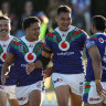 Brave Warriors surge forward to hurt Newcastle's top-four hopes