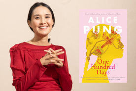 Alice Pung, and new book One Hundred Days.