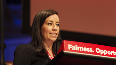 NSW Labor Party general secretary Kaila Murnain will give evidence to the ICAC this afternoon.