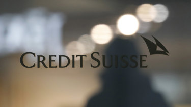 Credit Suisse has been hit hard by the Archegos implosion.
