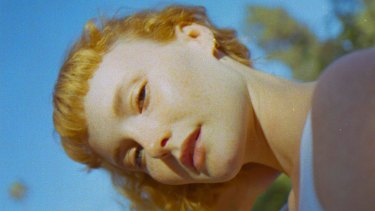 Kacy Hill injects romance into a world where time stands still.