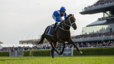Hugh Bowman likens the end of Winx's career to playing a grand final every fortnight.