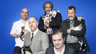 It feels a touch ambitious but California alt-rock behemoth Faith No More seem to be sticking by their Australian tour dates of February and March.