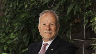 SCG Trust chair Tony Shepherd will be the new chair of a super agency responsible for all the state's stadiums.