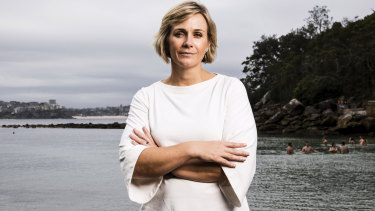 Barrister and former Winter Olympian Zali Steggall will run against Tony Abbott in Warringah.