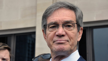Former WA Liberal leader Mike Nahan to bow out of politics at next election