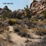 The Necks album cover.