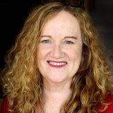 Barbara Fitzgerald, principal of Korowal School in the Blue Mountains town of Hazlebrook.
