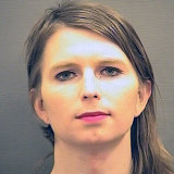 Chelsea Manning is currently in jail for refusing to testify before a grand jury investigating WikiLeaks.
