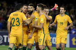 The Socceroos will not be heading to the delayed Copa America tournament this year.