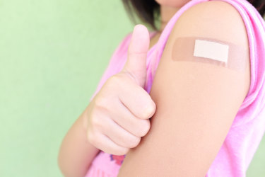 Kids and vaccines: Your questions answered