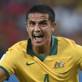 The greatest Socceroo: Cahill leaves the game as an icon of sport
