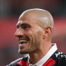 Vintage Troisi display seals big win for Wanderers, as Sydney FC held by Jets