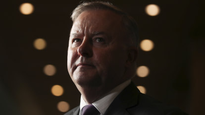'We want to see the fight': Albanese readies himself for budget reply amid growing internal frustrations