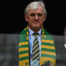 Lowy steps down as FFA chairman - what could that mean?