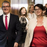 Michael Daley elected NSW Labor Party leader, promising to 'press the reset button'