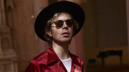 'I think there's a misconception': musician Beck on Scientology