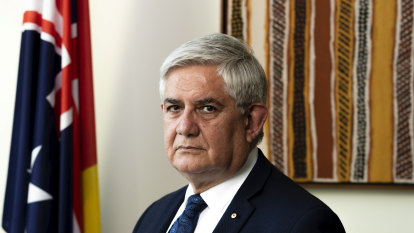 Not when, it's how: Ken Wyatt says Australia Day about truth-telling