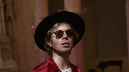 Workaholic Beck: 'I feel a little guilty if something's too easy'