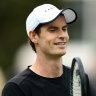 Murray unsure about inaugural ATP Cup as he focuses on Australian Open