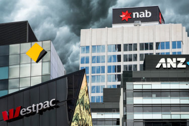 All big four banks have defied the government's pressure to pass on the full rate cut to customers.