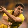'Narrow-minded' fans should welcome returning Wallabies: Rats coach