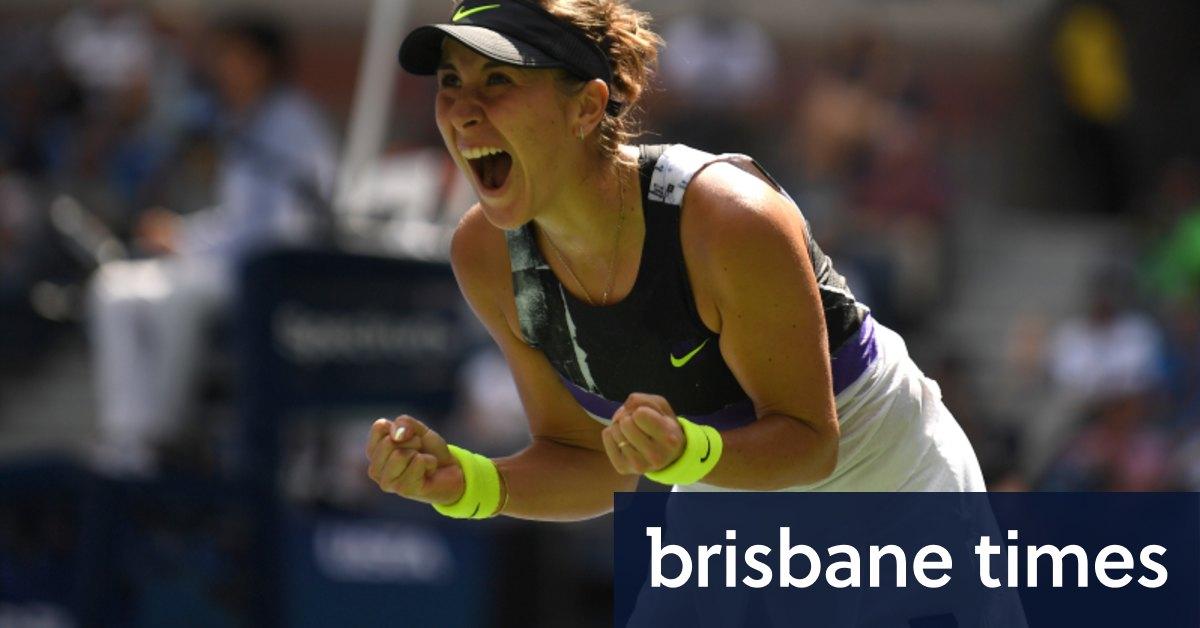 Australian Open 2021: Players react to hard lockdown in ...